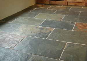 slate floor cleaning cheshire