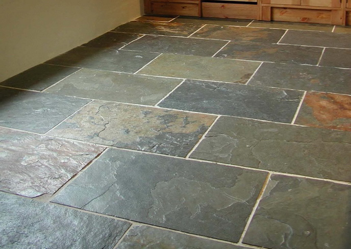 Slate Floor Care Cleaning Amp Sealing Service In Cheshire