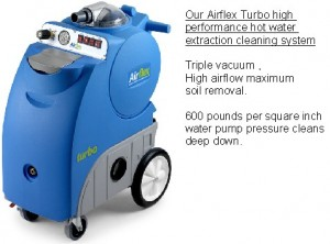 airflex-cleaning-system