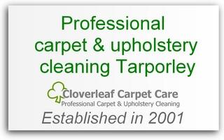 carpet cleaning Tarporley