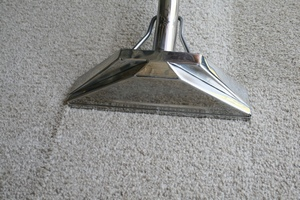 carpet cleaning Nantwich
