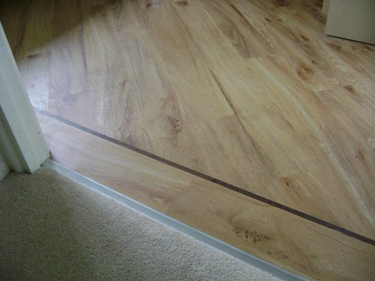 Karndean floor cleaning service Cheshire