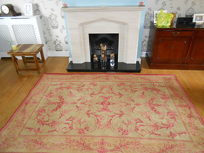 Laura Ashley cotton Malmaison rug